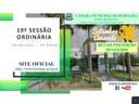 19ª SESSÃO ORDINÁRIA 08/09/2021 ÀS 18H00