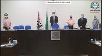 1º SESSÃO ORDINÁRIA - 01/02/2021