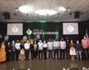 Culto de Ação de Graças em comemoração ao aniversário de 73 anos de Emancipação Política de nosso Município