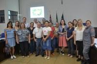 Primeira Reunião de Planejamento e Acompanhamento do Censo 2020 IBGE