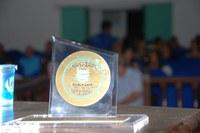 Sessão Solene entregou medalha 24 de Agosto à personalidades buritamenses